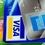 lawsuit by a credit card company